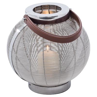 miaVILLA Windlicht Thino, Hänkel, modern