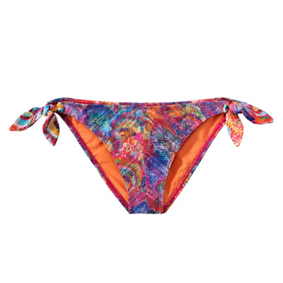 CYELL Bikini-Slip, Strick-Optik