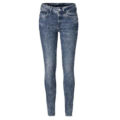 G STAR RAW Jeans Skinny, Acid-Wash, High Waist