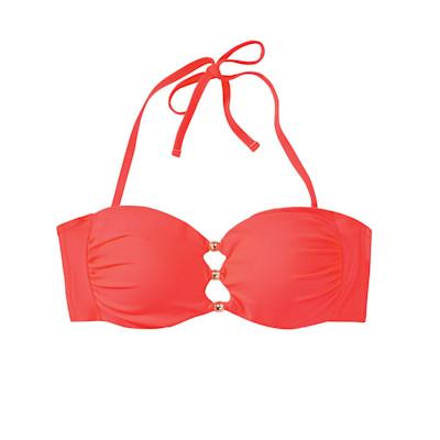 CYELL Bikinibandeau, Neon, Casual