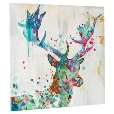 miaVILLA Bild Deer, Landhausstil