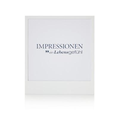 """""""Bilderrahmen """"""""Polaroid"""""""", klassisch"""""""