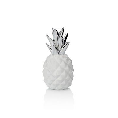 Deko-Ananas, Polyresin