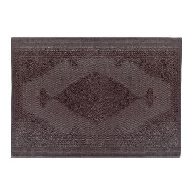 miaVILLA Best of home Outdoor-Teppich 120 cm x 180 cm Braun
