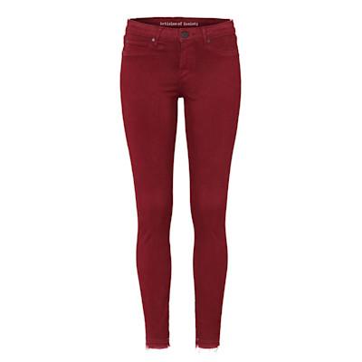 Articles of Society Jeans, 5 Pockets, Destroyed-Effekte, Skinny, elastischer Baumwollmix