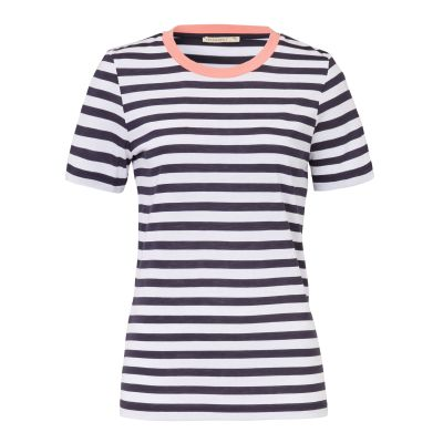 armedangels T-Shirt, Streifen, leicht tailliert