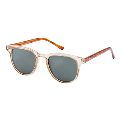 Komono Sonnenbrille, Hornoptik