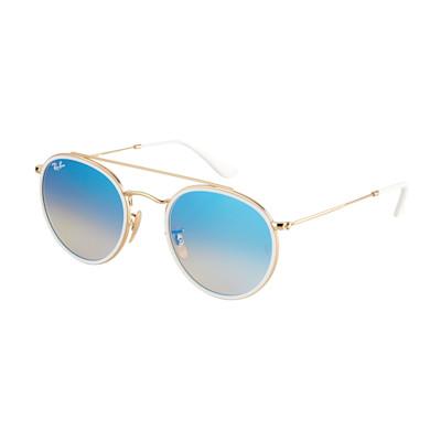 Ray Ban® Sonnenbrille, Farbverlauf, Retro-Look