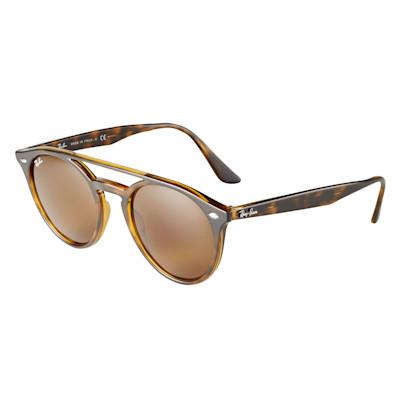 Ray Ban® Sonnenbrille, verspiegelt, Retro-Look