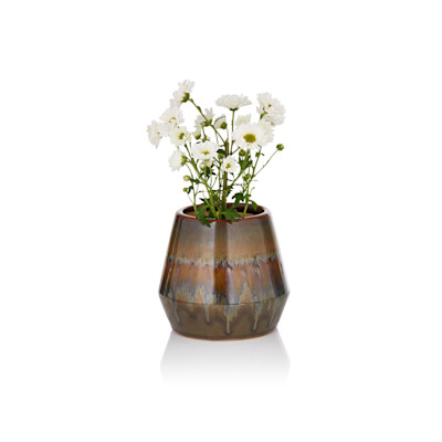 Bloomingville Vase, Keramik