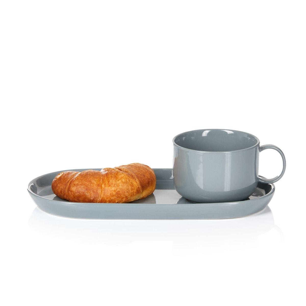 XL-Frühstücks-Set, 4-tlg.