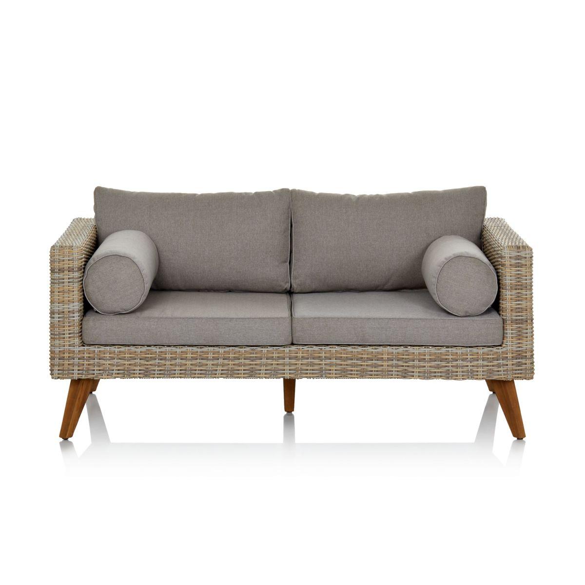 outdoor sofa g nstig kaufen. Black Bedroom Furniture Sets. Home Design Ideas