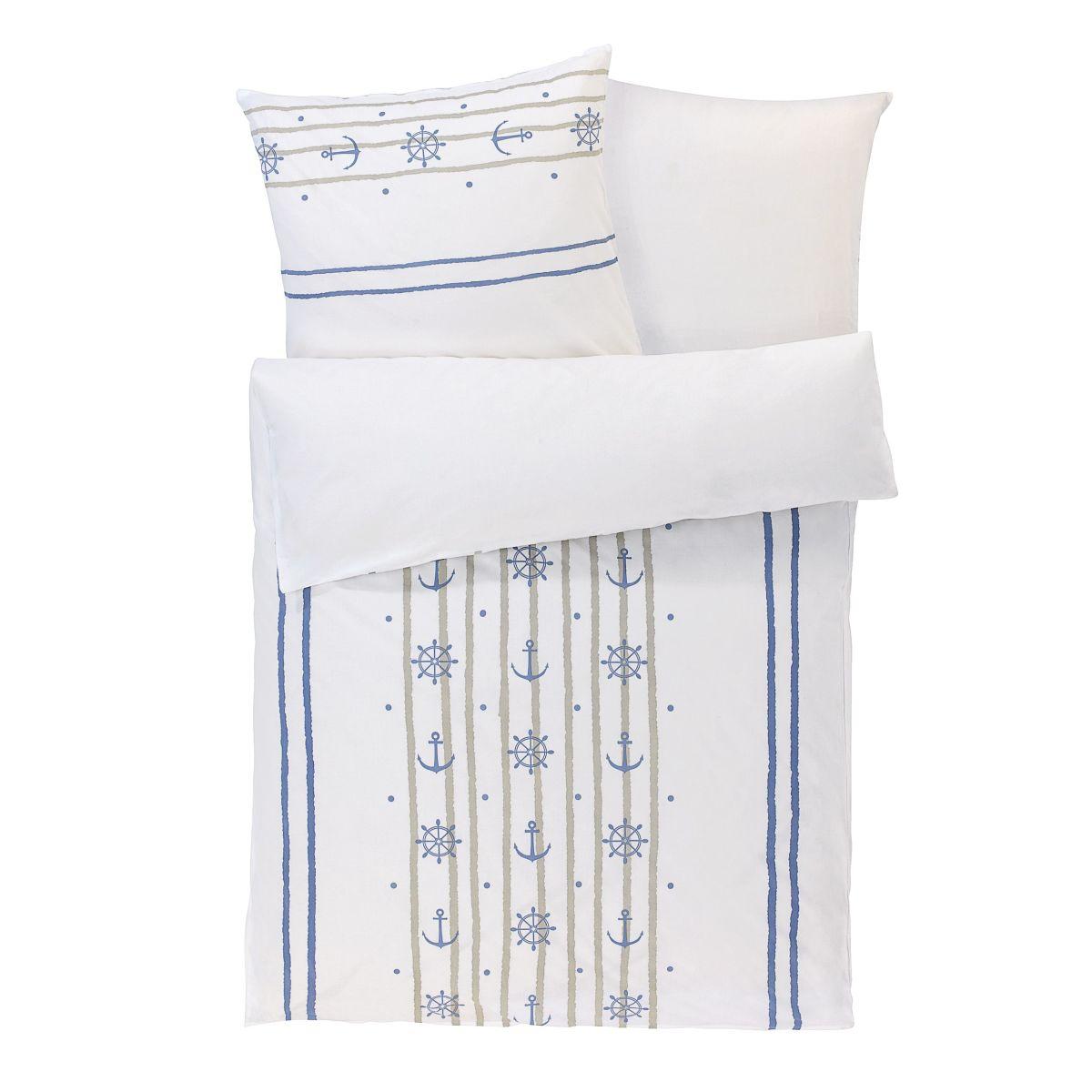 bettw sche maritim g nstig schnell einkaufen. Black Bedroom Furniture Sets. Home Design Ideas