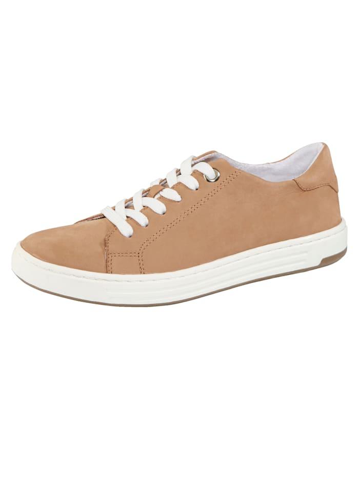 Sneaker Jana Camel