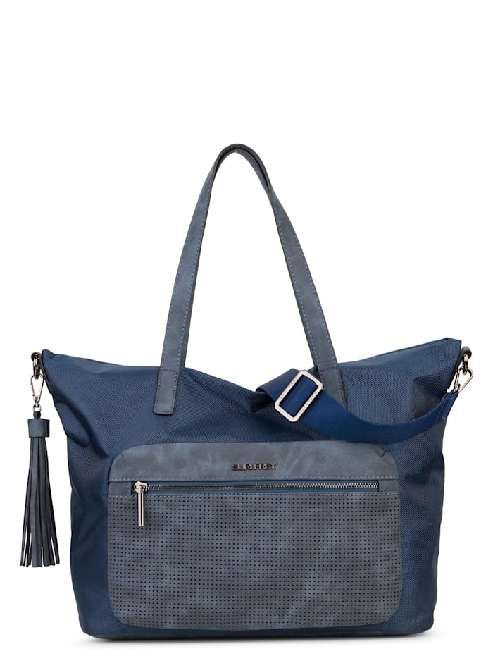 suri frey -  Shopper Daggy  blue 500