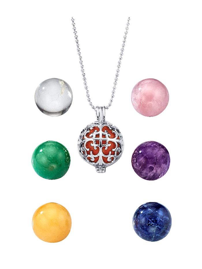 9-delige sieradenset KLiNGEL Multicolor