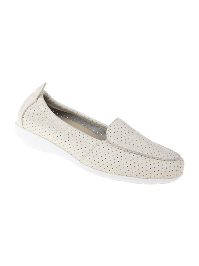natural feet - Mokassin Adela  gelb
