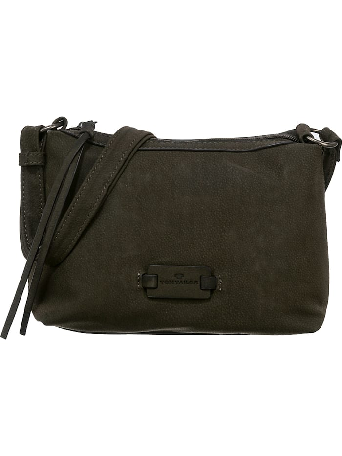 tom tailor - Yarina Cross Bag S Umhängetasche  khaki