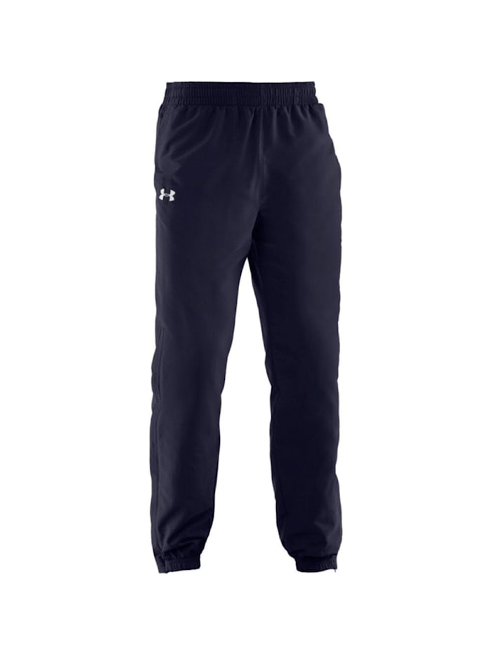 under armour -  Trainingshose UA Powerhouse Cuffed Pant  Schwarz