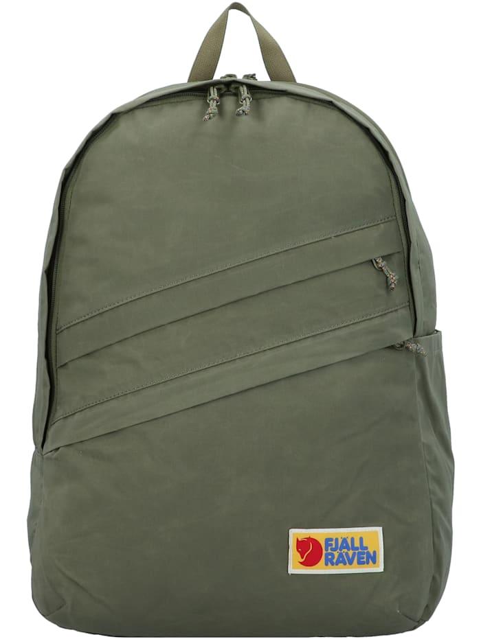 fjällräven - Vardag 28 Rucksack 44 cm Laptopfach  green