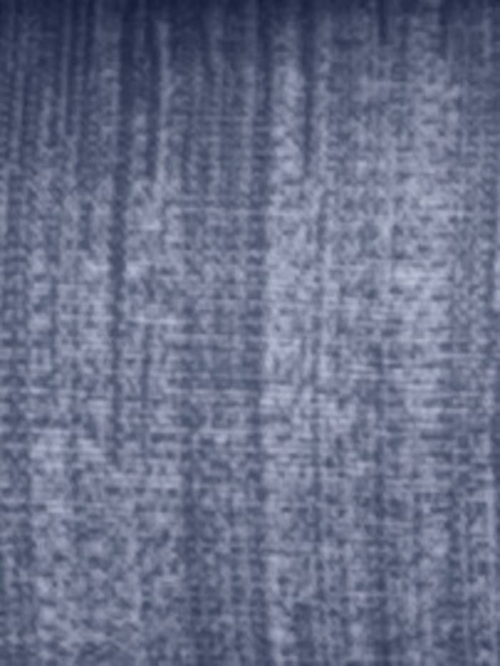 Zitkussen Montreal Peyer-Syntex jeansblauw