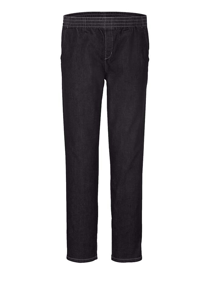 Jeans BABISTA Zwart