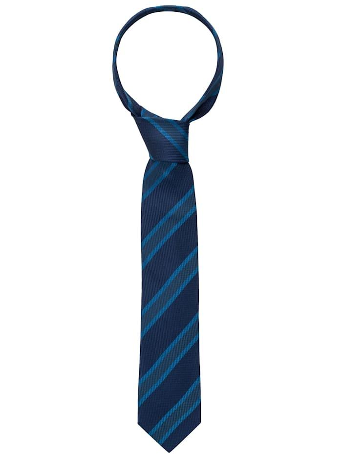 eterna -  Krawatte breit  petrol