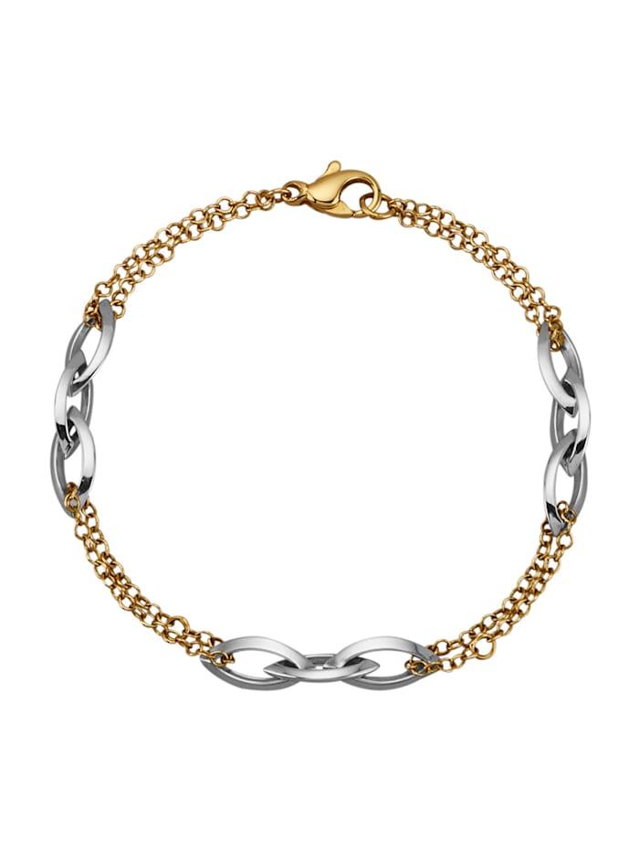 Armband Diemer Gold Geel