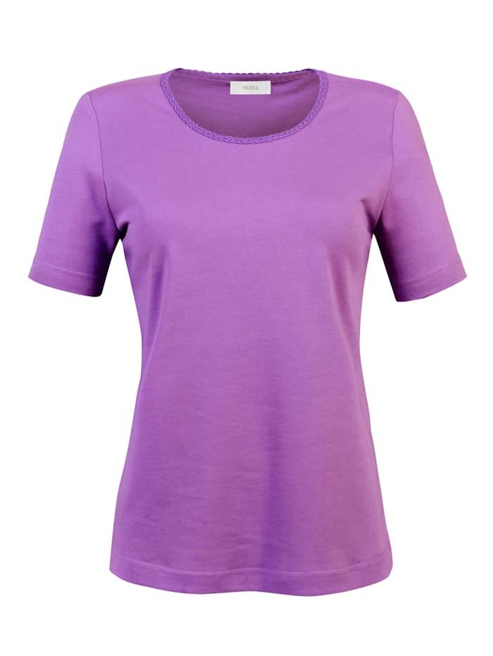 Shirt MONA Paars