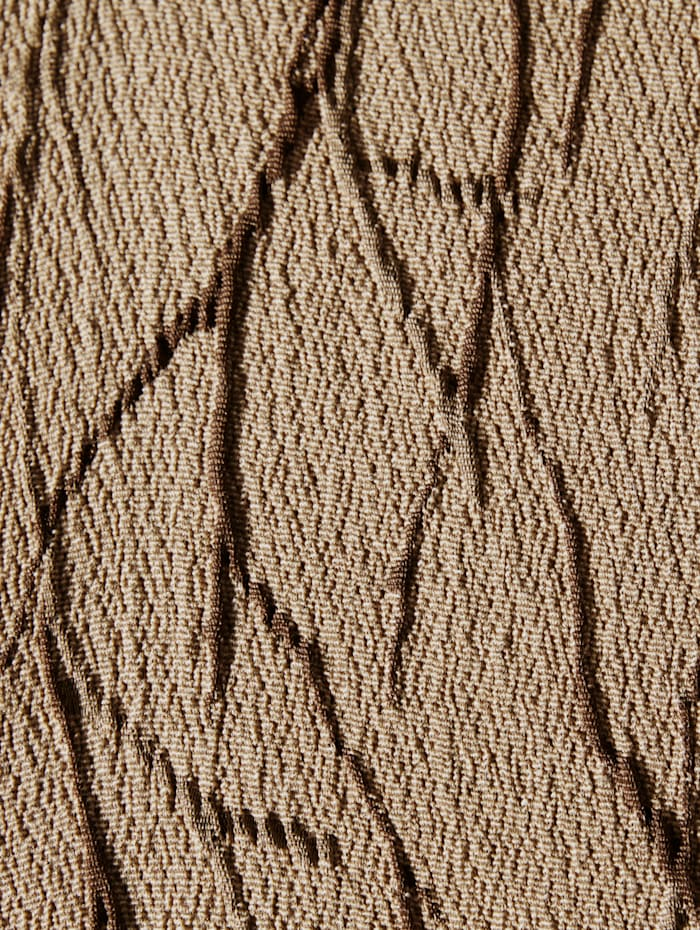 Möbelöverdrag, serie Webschatz brun