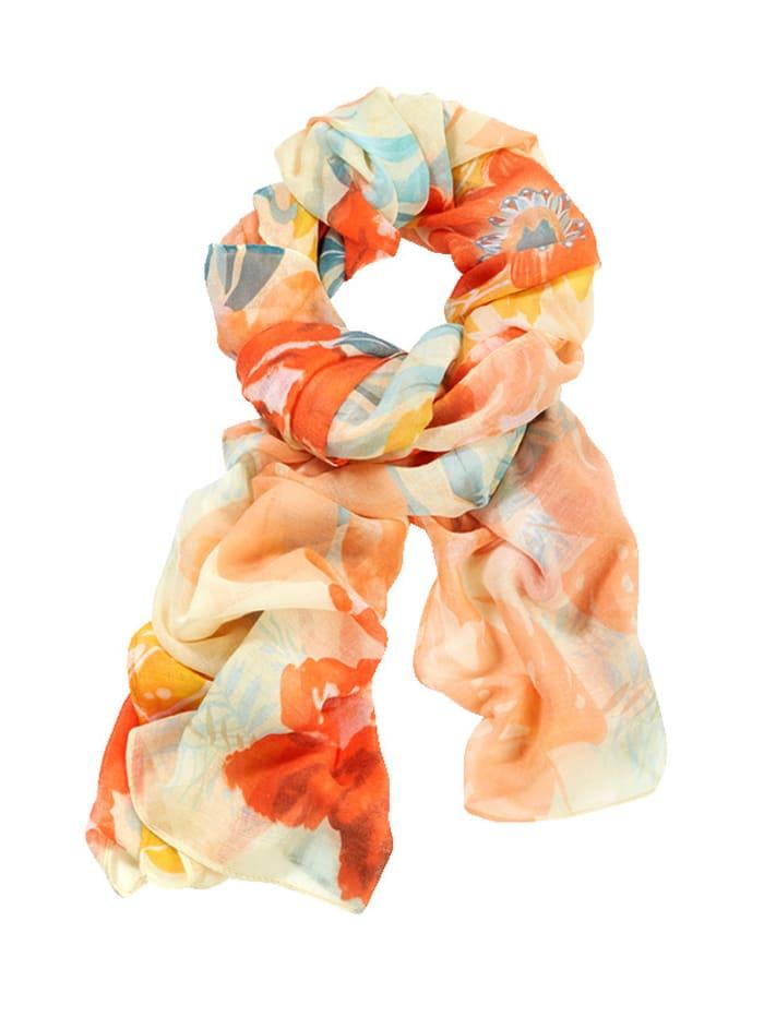 Sjaal KLiNGEL multicolor