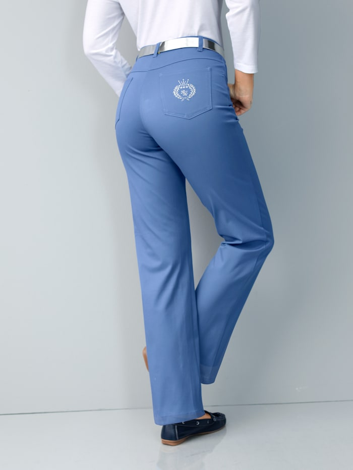 Jeans Paola Jeansblauw