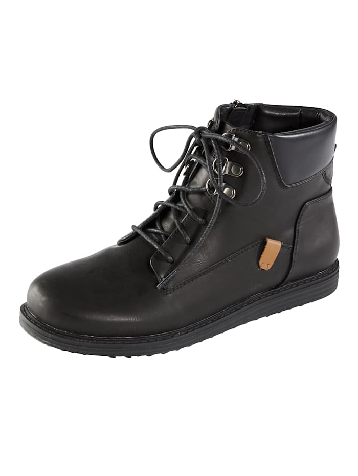Bottines Belafit Noir