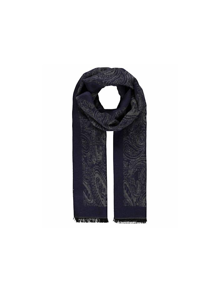 bugatti - Schals  marineblau