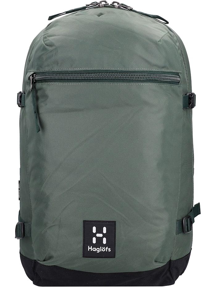 haglöfs - Mirre 26 Rucksack 47 cm Laptopfach  fjell green