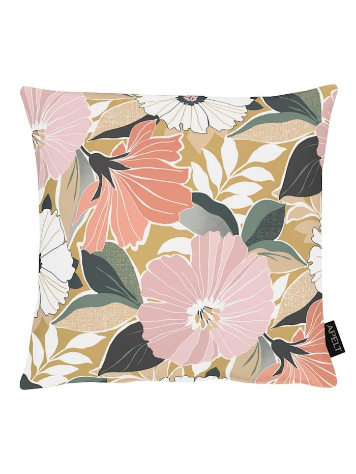 Kussenhoes Astrid Apelt apricot/roze