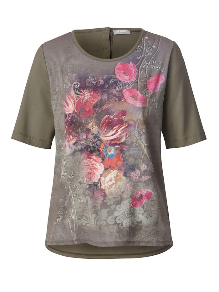 Shirt Rabe Olijf::Pink