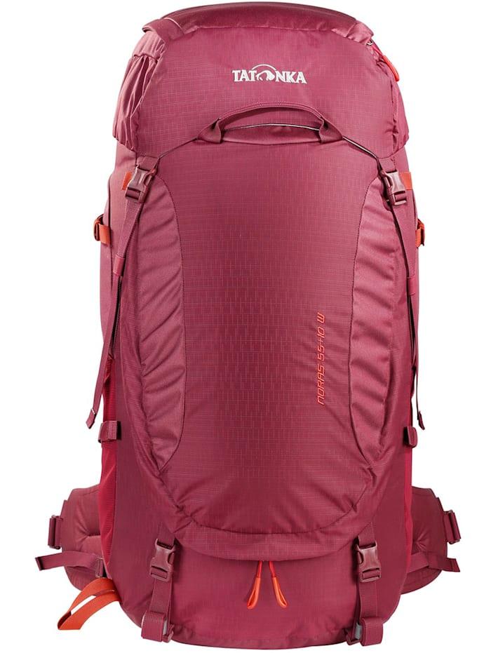 tatonka - Noras 55+10 Women Rucksack 75 cm  bordeaux red