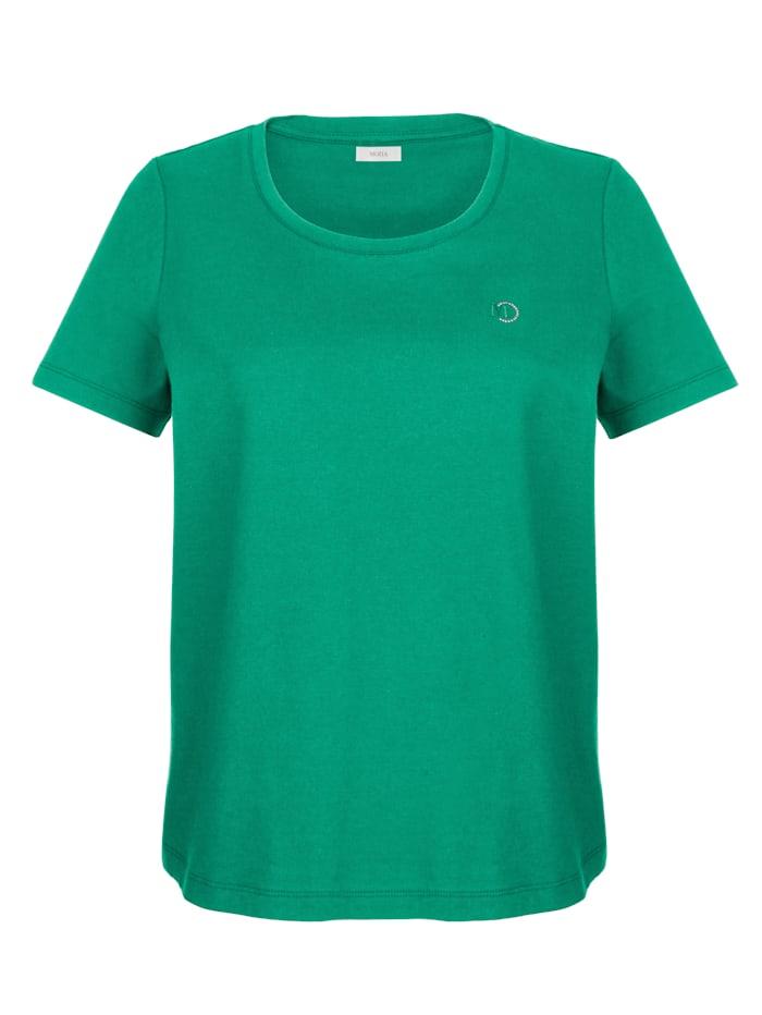 Shirt MONA Groen
