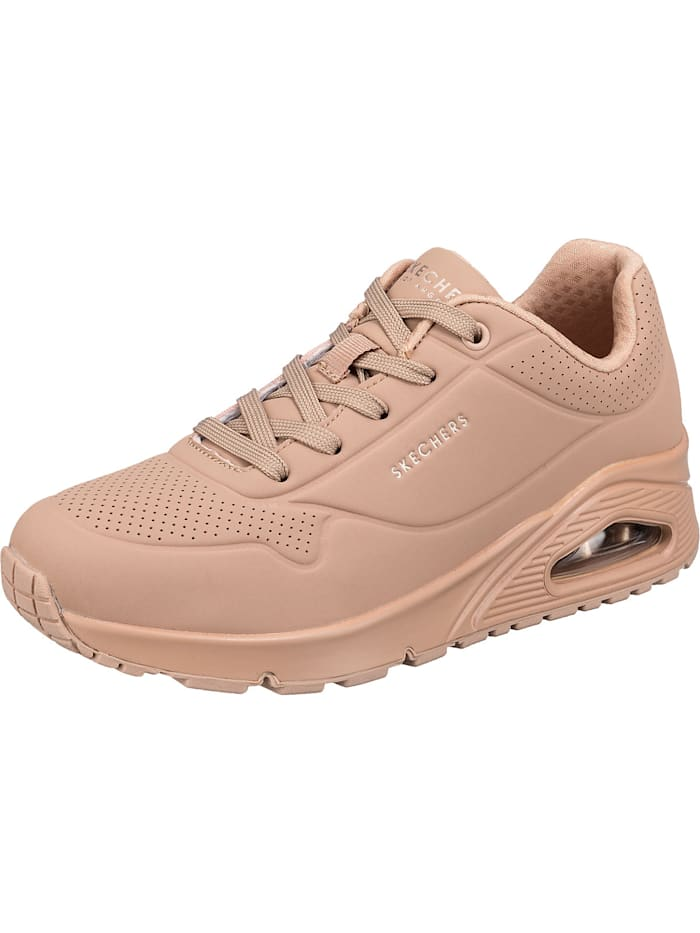 skechers - Uno Stand On Air Sneakers Low  sand