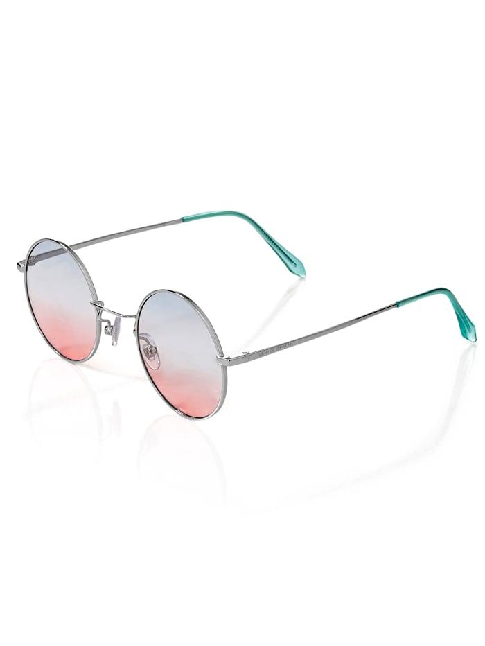 Image of Sonnenbrille Alba Moda Transparent