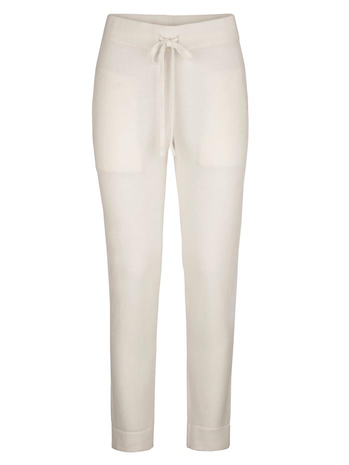Hosen - Alba Moda, Strickhose  - Onlineshop Alba Moda