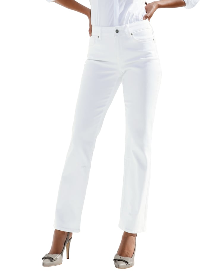 Jeans NYDJ Offwhite