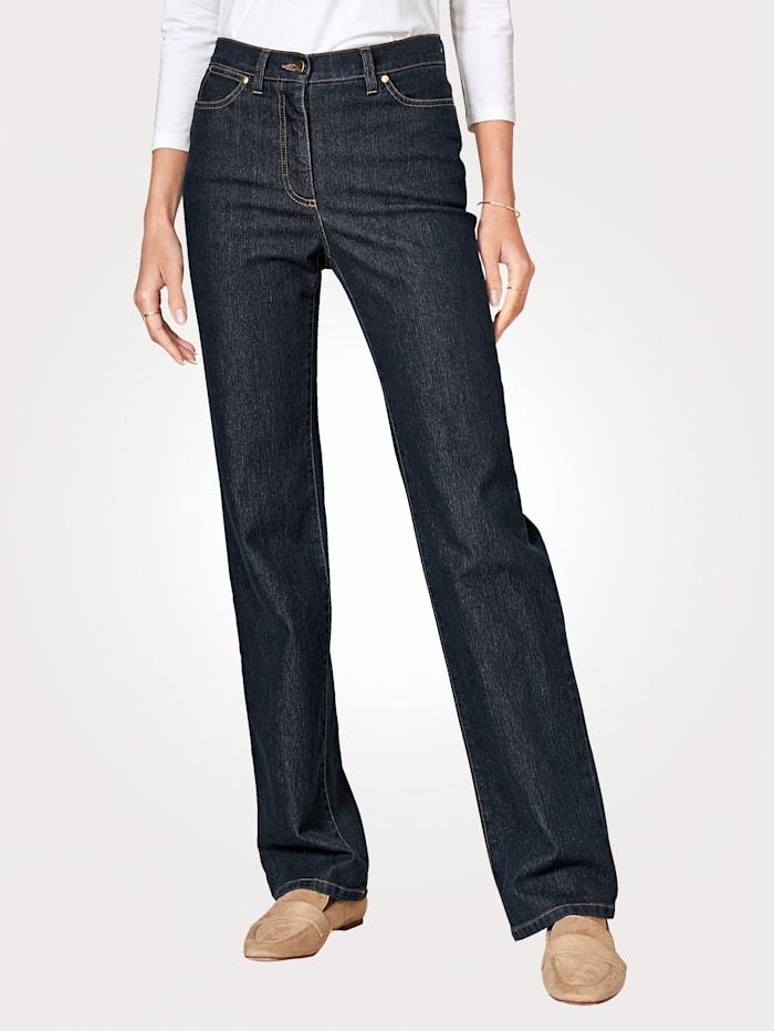 Jeans Artigiano Donkerblauw