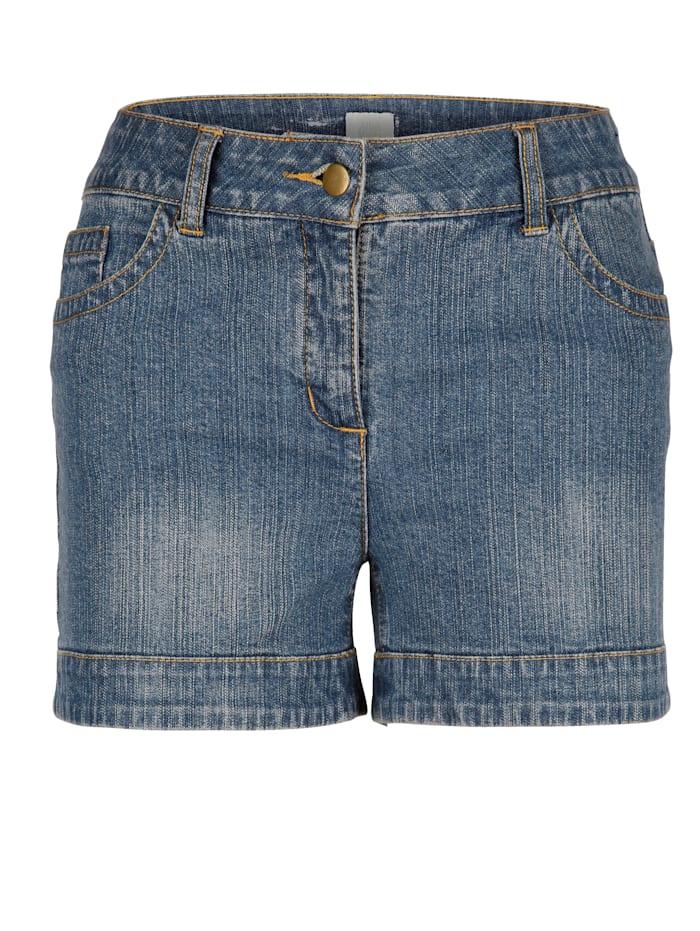 Alba Moda, Jeans Shorts