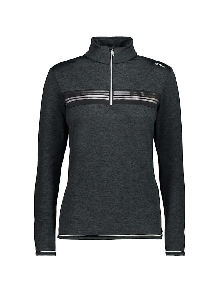 cmp -  Sweatshirt Softech Pullover  Hellgrau
