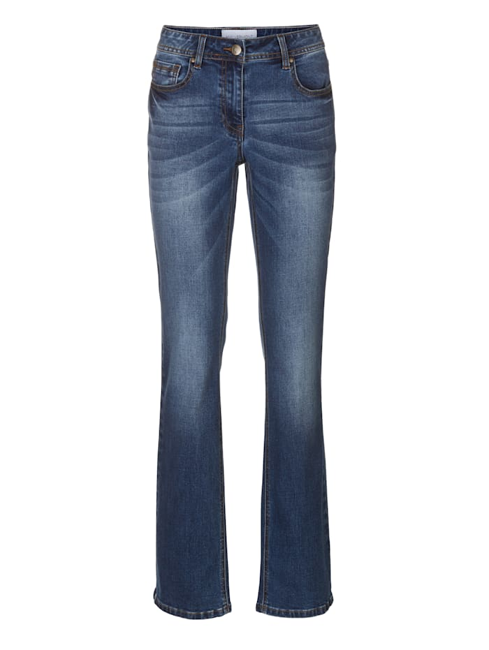 AMY VERMONT, Jeans Bootcut