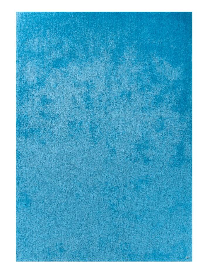 Vloerkleed Viktor Tom Tailor Blauw