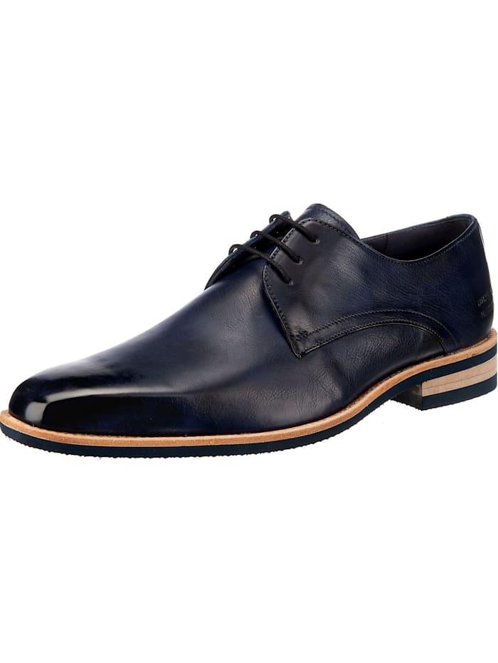 melvin & hamilton - Business Schuhe  blau