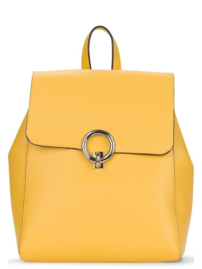 emily & noah -  Rucksack Linda  yellow 460